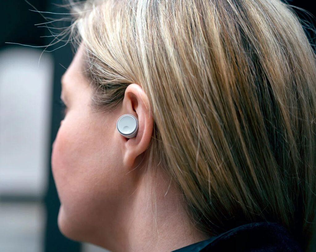 Cambridge Audio Melomanía 1 puestos en el oído
